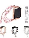Watch Band for Fitbit Blaze Fitbit Jewelry Design Ceramic Wrist Strap