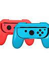 SWITCH Bezprzewodowy Kołnierz stawiany Na Przełącznik Nintendo , Kołnierz stawiany ABS 1 pcs jednostka