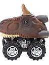 Carros de Brinquedo Dinossauro / Criativo Interacao pai-filho / Arrepiante ABS + PC Todos Criancas Dom 1pcs
