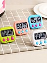 Plastics Kitchen Timer Best Quality Kitchen Utensils Tools Cooking Utensils 1pc