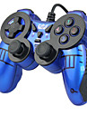 WE-816 Wired Game Controllers For PC Vibration Game Controllers ABS 1pcs unit USB 2.0