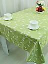Moderní PVC / Netkané textilie Obdélníkový Prostírání Výšivka Stolní dekorace 1 pcs