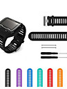 Watch Band for Forerunner 910XT Garmin Sport Band Silicone Wrist Strap