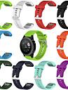 Watch Band for Fenix 5s Quickfit / Fenix 5s Garmin Sport Band Silicone Wrist Strap