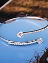 Women\'s Single Strand Bracelet Bangles - Trendy, Fashion Bracelet Gold / Silver For Party Date