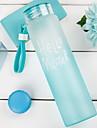 음료 용기 스테인레스 / PP+ABS 진공 컵 휴대용 / 보온 / 열 절연 1 pcs