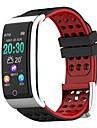 Smart Armband E08 för iOS / Android Vattentät / Blodtrycksmått / Brända Kalorier / Lång standby / Stegräknare Stegräknare / Samtalspåminnelse / Aktivitetsmonitor / Sleeptracker / Stillasittande