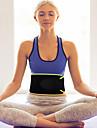 Zweet tailletrimmer Saunariem neopreeni Verstelbaar Rekbaar Gewichtsverlies Tummy Fat Burner Verbrande calorieen Yoga Training&Fitness Training Voor Middel Buitensporten