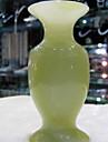 Ψεύτικα λουλούδια 0 Κλαδί Κλασσικό Σύγχρονη Σύγχρονη μινιμαλιστικό στυλ Βάζο Λουλούδι για Τραπέζι / Ενιαία Βάζο