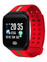 z66s Intelligente Guarda Android iOS Bluetooth Impermeabile Monitoraggio frequenza cardiaca Misurazione della pressione sanguigna Schermo touch Pedometro Avviso di chiamata Localizzatore di attivit