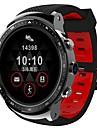 COOLHILLS CW703 Έξυπνο ρολόι WIFI Bluetooth GPS Συσκευή Παρακολούθησης Καρδιακού Παλμού Οθόνη Αφής Θερμίδες που Κάηκαν / WCDMA (850/900/1900/2100MHz) / Κλήσεις Hands-Free / Χρονόμετρο / Βηματόμετρο