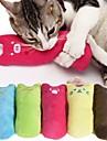 Плюшевые игрушки Мягкость Милый Хлопок Назначение Собаки Коты