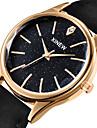 Pentru femei Ceas Elegant Ceas de Mână Quartz Negru / Orange / Gri Creative Model nou Luminos Analog femei Lux Sclipici - Fucsia Roz Orange / Negru Un an Durată de Viaţă Baterie