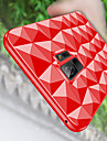Coque Pour Samsung Galaxy S9 Plus / S9 Ultrafine Coque Couleur Pleine Flexible TPU pour S9 / S9 Plus / S8 Plus