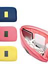 Torba podróżna / Organizator podróży Duża pojemność / Szybkie wysychanie / Ultra lehký materiál Kabel USB / Telefon komórkowy Terylen Podróżowanie