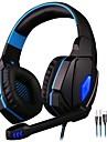 KOTION EACH G4000 Čelenka Kabel Sluchátka Sluchátka / sluchátka PP+ABS Hraní her Sluchátko s mikrofonem / S ovládáním hlasitosti Sluchátka