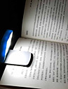 brelong 1 pcポータブルアイ保護読書クリップナイトライト