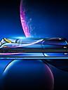 Cooho Protecteur d\'ecran pour Apple iPhone XS / iPhone XR / iPhone XS Max Verre Trempe 1 piece Ecran de Protection Avant Haute Definition (HD) / Durete 9H / Antideflagrant