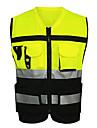indumenti riflettenti di sicurezza per la sicurezza sul lavoro