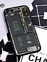 Case Kompatibilitás Apple iPhone XR / iPhone XS Max Minta Fekete tok Rajzfilm Puha TPU mert iPhone XS / iPhone XR / iPhone XS Max