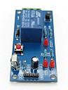 1-kanals infrarød fjernbetjeningsrelæmodul ir-switch 5v