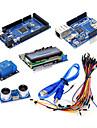 Sæt Andet materiale Strøm Arduino