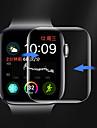 Skærmbeskytter Til Apple Watch Series 4 PET High Definition (HD) / Ultratynd 10 stk