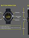 KUPENG EX19 Άντρες Έξυπνο ρολόι Android iOS Bluetooth Smart Αθλητικά Αδιάβροχη Θερμίδες που Κάηκαν Μεγάλη Αναμονή / Χρονόμετρο / Βηματόμετρο / Υπενθύμιση Κλήσης / Παρακολούθηση Δραστηριότητας