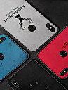 Case For Samsung Galaxy S9 / Galaxy S10 Plating / Pattern Back Cover Animal Soft TPU for S9 / S9 Plus / S8 Plus