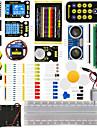 keyestudioベーシックスターターキットv2.0アップグレード(マザーボードを除く)